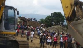 Audiencia Pública Minero Energética Por La Defensa Del Territorio Y La Soberanía Étnica Y Popular
