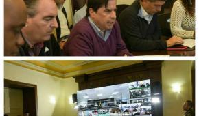 ONU Derechos Humanos insta a redoblar esfuerzos por mantener diálogo entre autoridades y Minga durante protesta social