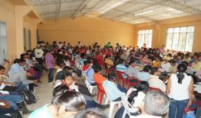 U´was no permitirán continuidad del Proyecto Magallanes en su Territorio