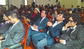 Audiencia Pública sobre Consulta Previa mostró la realidad detrás de la propuesta de reglamentación para este derecho fundamental
