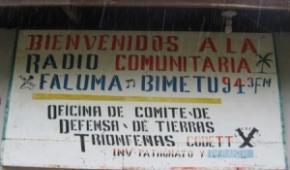 ¿Por qué el Estado de Honduras pretende clausurar las radios comunitarias Garífunas?