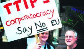 TTIP y cambio climático: donde dije digo...