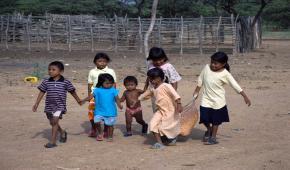 Pobreza y exclusión siguen causando la muerte por hambre de niños(as) indígenas en Colombia
