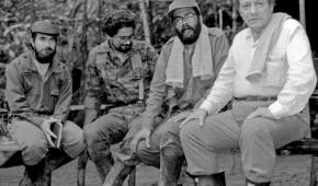¿Por qué la paz de Colombia entusiasma al mundo?