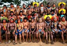 Cumbre de RIO+20. Declaración de la Conferencia Internacional de Pueblos Indígenas sobre Desarrollo