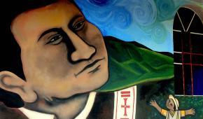 La Ciudad Nueva ideada por Álvaro Ulcué, sigue construyéndose, pese al rigor de la violencia