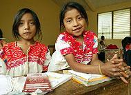 Niñez indígena en México