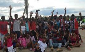 S.O.S. por el derecho a la vida de nuestros jóvenes