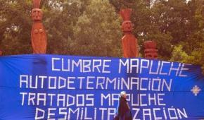 Cumbre de emergencia sobre consulta indígena y posición común ante propuesta del senador Alberto Espina Otero y José García Ruminot