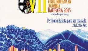 VII Muestra de Video Daupará se realizará en Bogotá entre el 24 y 28 de noviembre