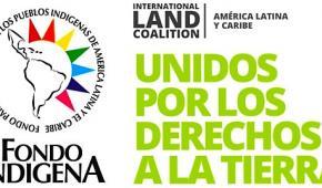 Convocatoria: Propuestas referentes al Derecho a la Tierra de los Pueblos Indígenas
