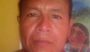 Asesinan a gobernador indígena de Antioquia