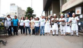 Acuerdo Generacional 2030 proponen jóvenes con Ati Quigua