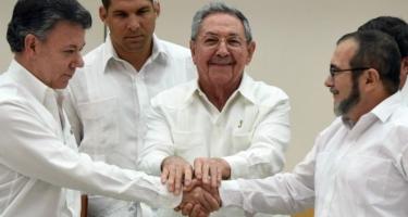 Paz, diálogos y post-acuerdo